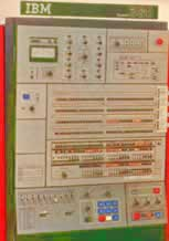 Computadora IBM 360 - Electrónica Unicrom